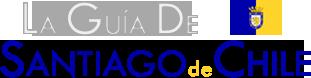 Logo de La Guía de Santiago de Chile