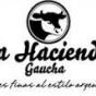 Logo empresa: la hacienda gaucha (providencia)