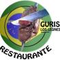 Logo empresa: guris los leones