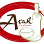 Logo empresa: arak