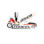 Logo empresa: laserwheel