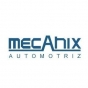 Logo empresa: mecanix automotriz