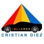 Logo empresa: talleres cristian diez