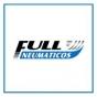 Logo empresa: fullneumaticos - la cisterna