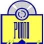 Logo empresa: punto musical