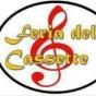 Logo empresa: feria del cassette
