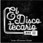 Logo empresa: el discotecario