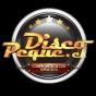 Logo empresa: discopeque (animación para fiestas)
