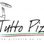 Logo empresa: tutto pizzas