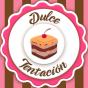 Logo empresa: dulce tentación scl