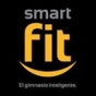 Logo empresa: smart fit (santiago centro - mall espacio m)