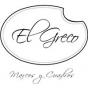 Logo empresa: el greco