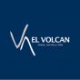 Logo empresa: el volcan (easton outlet mall)