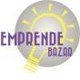 Logo empresa: emprende bazar