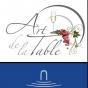 Logo empresa: tienda art de la table (vitacura)