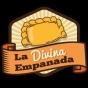 Logo empresa: la divina empanada
