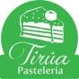 Logo empresa: tirúa - pastelería y panadería