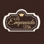Logo empresa: la empanada mía