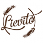 Logo empresa: lievito (panadería)