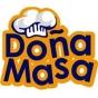 Logo empresa: doña masa