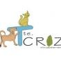 Logo empresa: clínica veterinaria teniente cruz