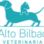 Logo empresa: veterinaria alto bilbao