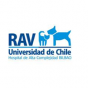 Logo empresa: rav universidad de chile