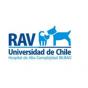 Logo empresa: rav universidad de chile