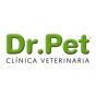 Logo empresa: dr pet (cerillos)