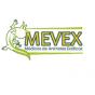 Logo empresa: veterinaria mevex