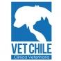 Logo empresa: clinica veterinaria vet chile