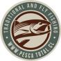 Logo empresa: pesca total