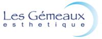 Logo empresa: les gemeaux esthetique (providencia)