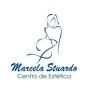 Logo empresa: centro de estética marcela stuardo