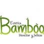 Logo empresa: estética bamboo