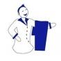 Logo empresa: lavaseco new england