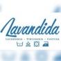 Logo empresa: lavandería lavandida