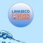 Logo empresa: lavaseco seven clean