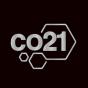 Logo empresa: comunicación online21
