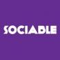 Logo empresa: sociable