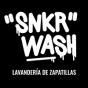 Logo empresa: snkr wash (e.militar)
