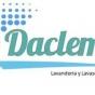 Logo empresa: lavandería daclem