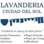 Logo empresa: lavanderia express ciudad del sol