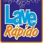 Logo empresa: laverápido