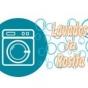 Logo empresa: lavados la rosita