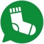 Logo empresa: washup