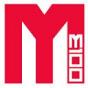Logo empresa: centro cultural matucana 100