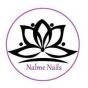 Logo empresa: nalme nails