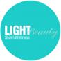 Logo empresa: ligth beauty