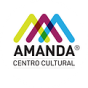 Logo empresa: centro cultural amanda